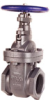 Bronze Gate Valves - Irrigation - Image