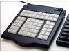 X-keys Professional PS/2 USB 58 Key Keyboard -- XP-04-PS2-R
