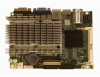 "LE-374 3.5"" Fanless Embedded Controller with the Intel Atom N270 processor -- 3308540"
