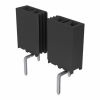 Rectangular Connectors - Headers, Receptacles, Female Sockets -- BCS-132-L-S-PE-001-ND -Image
