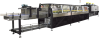Continuous Motion Inline Combination Shrink Wrapping Machine -- BPTS-5000