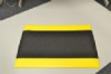 Seedburo Ultra-Tred Armor-Cote Anti-Fatigue and Safety Mat - ENDUR-ABLE ANTI-FATIGUE AND SAFETY MAT, BLACK, 3' X 5' -- 25237