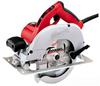 Electric Circular Saw -- 6391-21