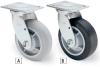 COLSON High-Capacity Casters -- 7010404