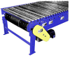 Belt Driven Roller Conveyors -- BDLN25 - Image