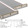 Rectangular Cable Assemblies -- M3RRK-6006J-ND -Image
