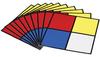 Hazardous Material Signals -- 58503