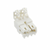 Rectangular Connectors - Free Hanging, Panel Mount -- A117443-ND