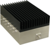 High Power Solid-State 50 Ohm Programmable Attenuator -- 50P-1091