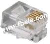 Plug -- FB-008 6p6c