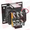 ALLEN BRADLEY 1497-F-BASX-1-N ( CONTROL CIRCUIT TRANSFORMER,350 VA,240/480V(60HZ), 220/440V(50HZ),110V (50HZ) / 120V (60HZ),0 PRI - 1 SEC ) -- View Larger Image
