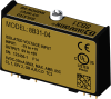 8B31 Voltage Input Modules, Narrow Bandwidth -- 8B31-04 -Image
