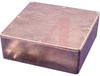 Enclosure; Diecast Aluminum Alloy; Designed to Meet IP54; 4.75 in.; 2.61 in. -- 70166950
