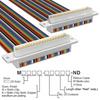 D-Sub Cables -- M7VVK-3706R-ND -Image
