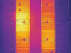 FLIR Infrared Thermal Imaging Camera -- 30Z969