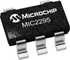 1.2MHz Isw PWM Boost Converter -- MIC2295 - Image