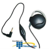 Revolabs Earpiece for Solo or xTag Microphone -- 01-EXEBUD-BLK-11