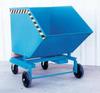 Dump Truck -- P-HOP-1 - Image