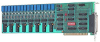 16-Channel, 12-Bit, 4-20 mA Analog Current Output Board for ISA Bus -- CIO-DAC16-I
