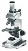 Cole-Parmer Compound Trinocular Microscope, Achromatic; 240V -- GO-48923-35