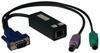 NetCommander PS2 Server Interface Unit (SIU) -- B078-101-PS2 - Image