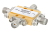 IQ Mixer Operating from 15 GHz to 23 GHz with an IF Range from DC to 3.5 GHz and LO Power of +17 dBm, Field Replaceable SMA -- PE86X9004 -Image