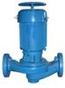 Inline Vertical Pumps -Image