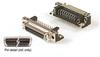 D-Shaped Connectors - Centronics -- H10031-ND