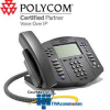 Polycom SoundPoint IP 501 SIP 3-line IP Desktop Phone -- 2200-11531-001