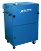 High Vacuum Dust Collector -- V2