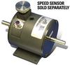 Rotary Torque, Shaft-Shaft, High Speed, Low Capacitance -- 3122-04A