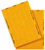 Printer Labels for the FLEXIMARK® MINI System -- FLEXIMARK® FLEXILABEL LFL Labels