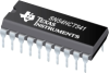 SN54HCT541 Octal Buffers And Line Drivers With 3-State Outputs -- SNJ54HCT541FK -Image