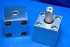 Series CPH Heavy Duty Upper & Lower Center Pivot -- CPH-200