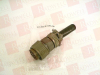 CROWN CONNECTORS CR3106F18-1S-18 ( CONNECTOR CIRCULAR FEMALE 10POSITION ) -- View Larger Image