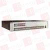 BLACK BOX CORP ACXC64F ( COMPACT KVM MATRIX SWITCH, 64 PORT, FIBER, W/REDUNTANT PWR-SUPPLY ) -Image
