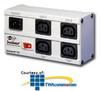 Tripp Lite 4 AC Outlet 230V International Surge Suppressor -- EURO-4 -- View Larger Image