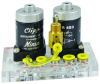 Pneumatic Circuit Boards - Auto-cycling Of Double-acting Cylinder -- VA-028 -Image