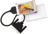 ULTRA-PC-SIO-485 PCMCIA Serial Card -- 3602-SE