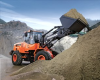 Doosan DL250TC-3 Wheel Loader