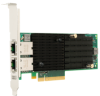 OneConnect Dual-port 10GBASE-SR SFP+ Adapter -- OCe14102-NM