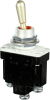 MICRO SWITCH TL Series Toggle Switch, 1 pole, 2 position, Screw terminal, Standard Lever -- 1TL11-82 -Image