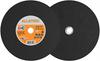 Chopsaw Wheels -- ALLSTEEL™
