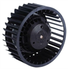 150mm AC Centrifugal Fan (Single Inlet) -- FD150A0000-068-020-2 -Image