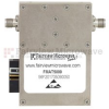 0 to 63 dB Programmable TTL Controlled Step Attenuator with a 1 dB Step SMA Female to SMA Female from 200 MHz to 6 GHz -- FMAT5009 -Image