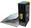 Electromagnetic Sheet Fanners -Image