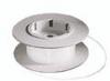 38598 - Ultramicrobore PTFE Tubing, 0.008