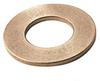 Circular Bearing  Discs -- Oilite® - Image