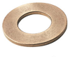Circular Bearing Discs -- Oilite®
