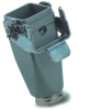 EPIC® HA 3/4 Cable Coupler Hoods - Single Lever -- 10429000 - Image